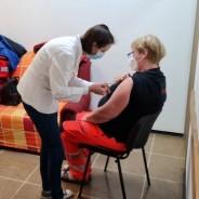 Nastavljeno cijepljenje protiv Covid-19 virusa u ZZHM PGŽ