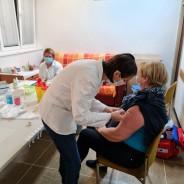 Kontinuirano cijepljenje protiv Covid-19 virusa u ZZHM PGŽ